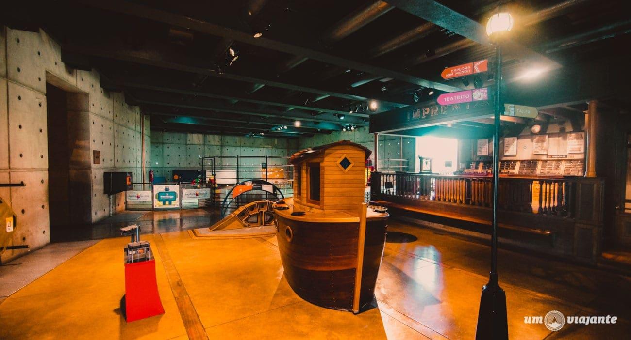 Museu Interativo Mirador