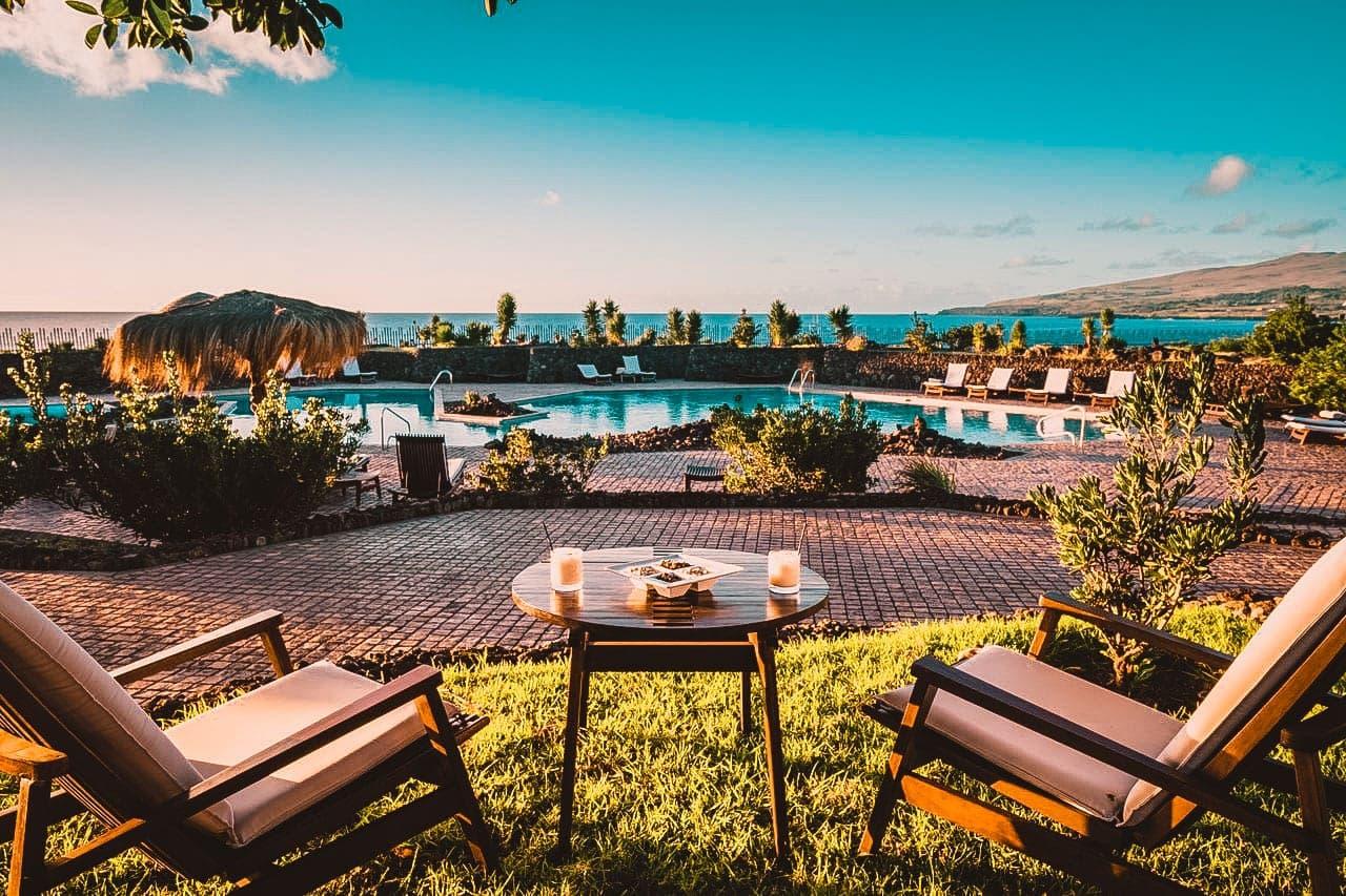 Hotel Hangaroa, Ilha de Páscoa