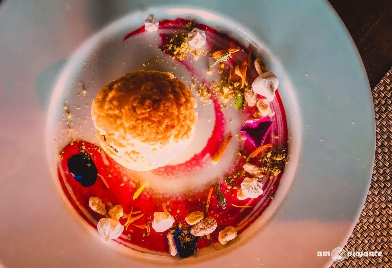 Gastronomia Ilha de Páscoa - Rstaurante Hotel Hangaroa
