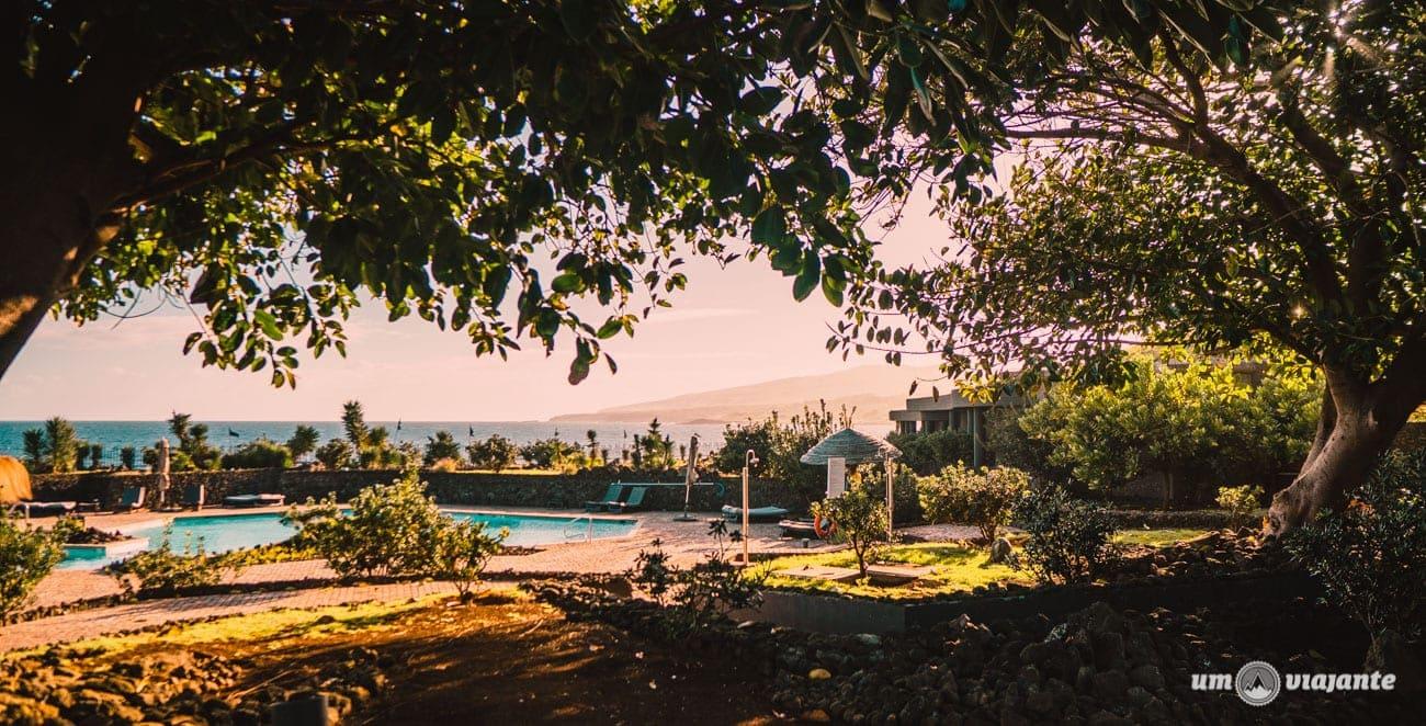 Hotel Hangaroa - Ilha de Páscoa