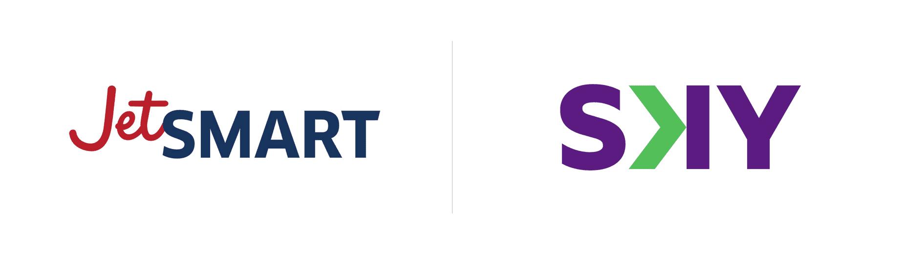 JetSmart e a SKY, duas companhias low cost
