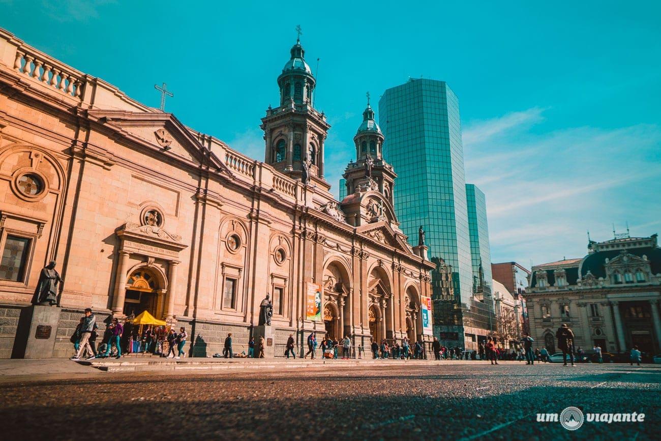 Quanto custa viajar para Santiago: quanto dinheiro levar para o Chile