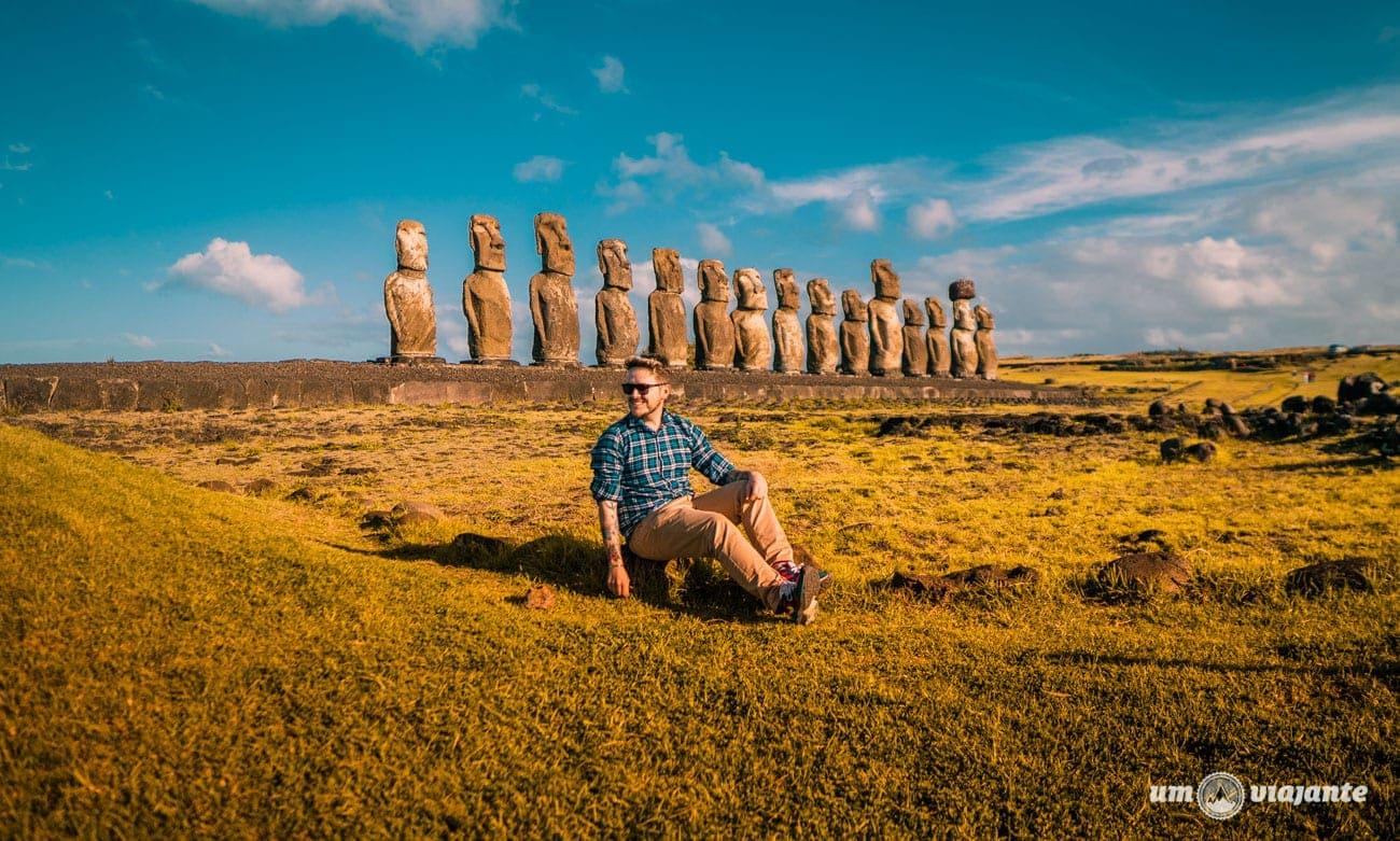 Roteiro Ilha de Páscoa: o que fazer em 2, 3, 4 ou 5 dias