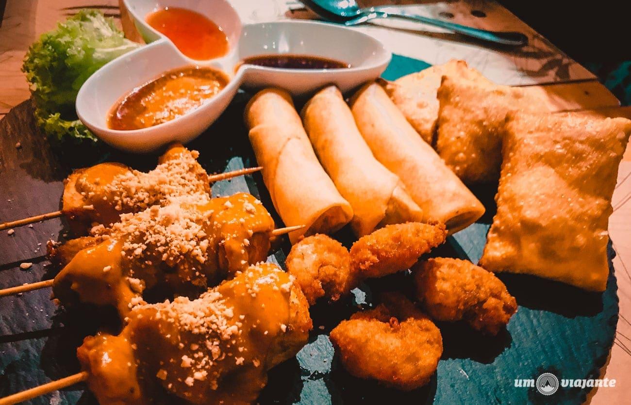 Siam Thai Santiago do Chile