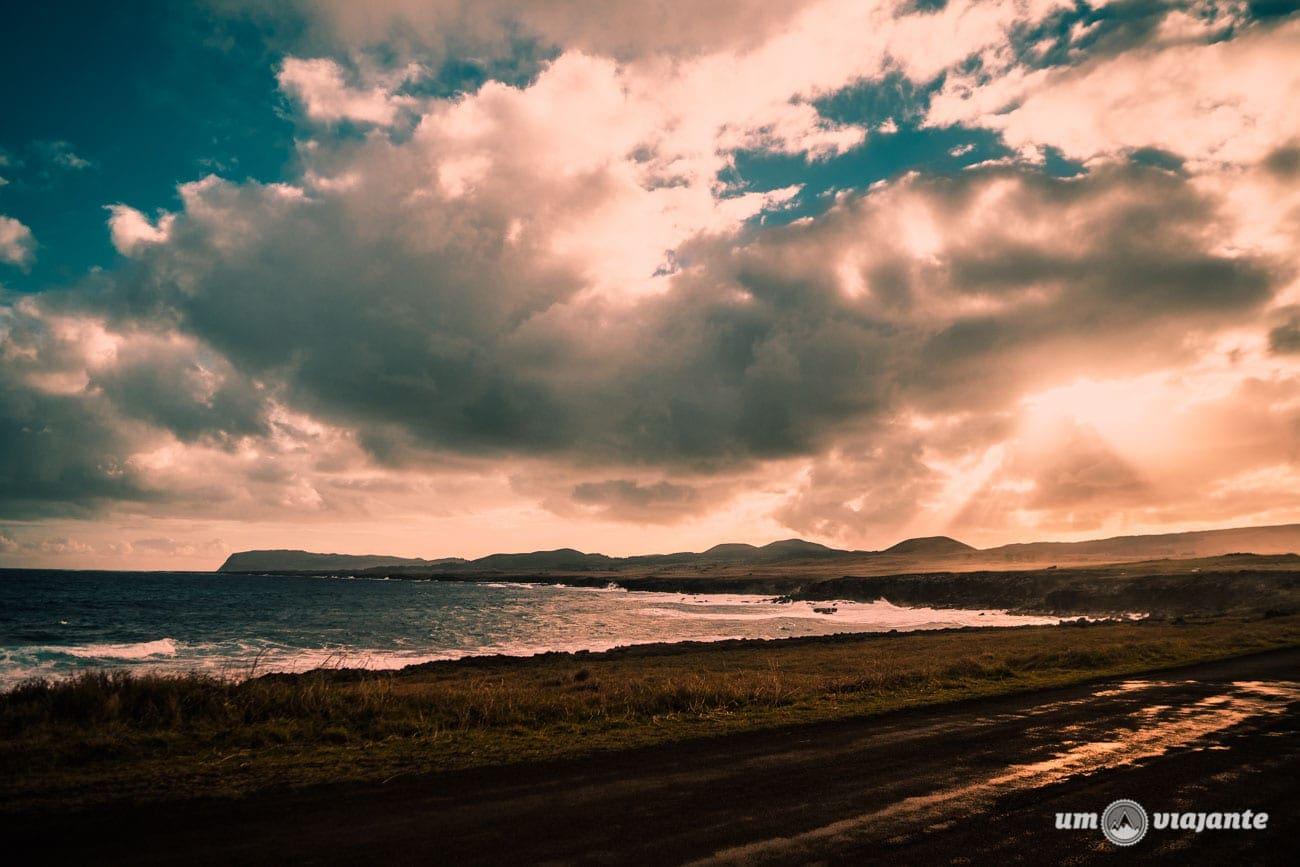 Quando ir para a Ilha de Páscoa: o clima e qual a melhor época
