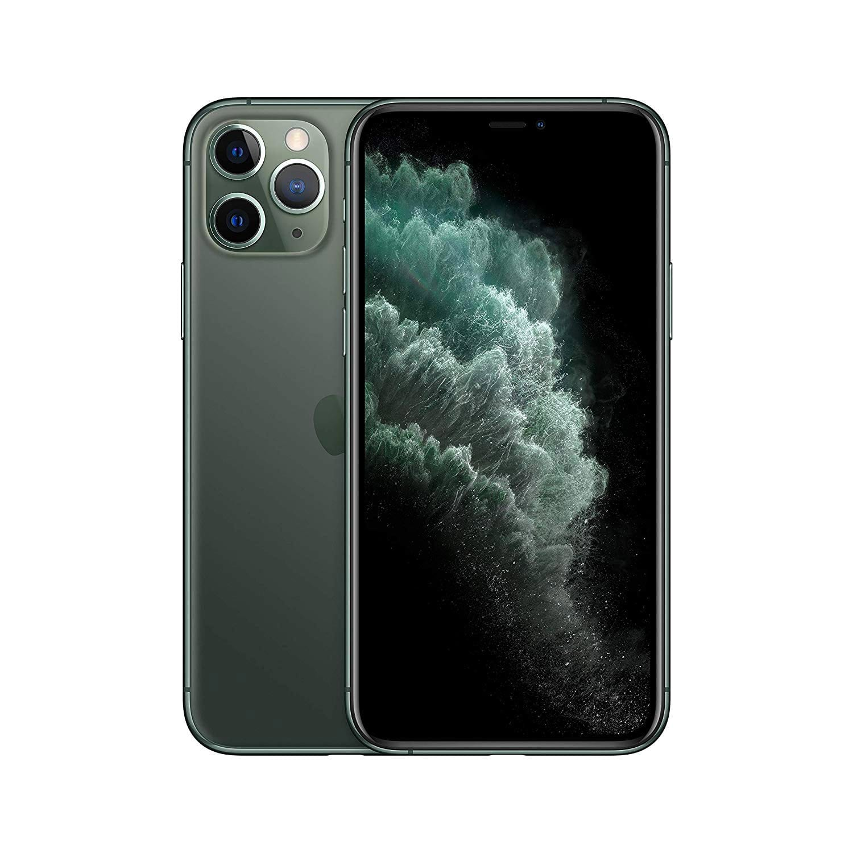 Comprar iPhone 11 PRO na Amazon