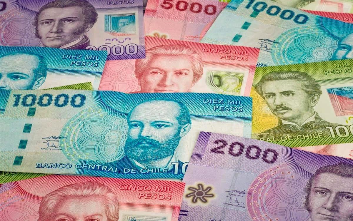 Moeda Ilha de Páscoa: Pesos Chilenos