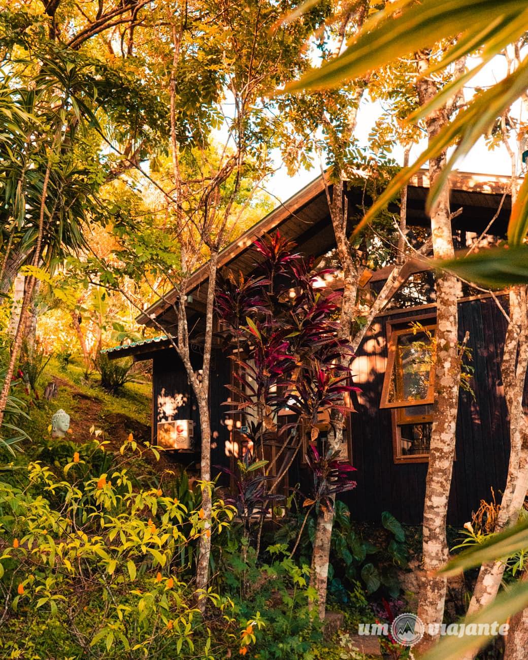 Airbnb em Floripa com vista para a Lagoa da Conceição