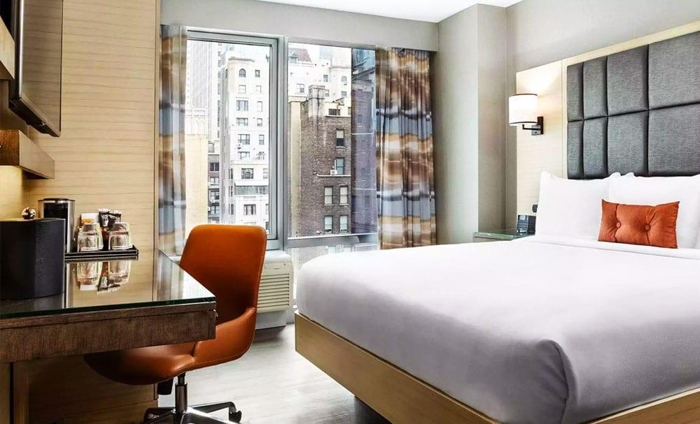 Hotel Cambria Times Square Nova York