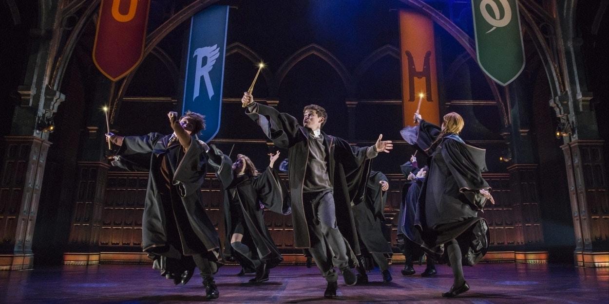 Musical Harry Potter na Broadway para crianças - Nova York