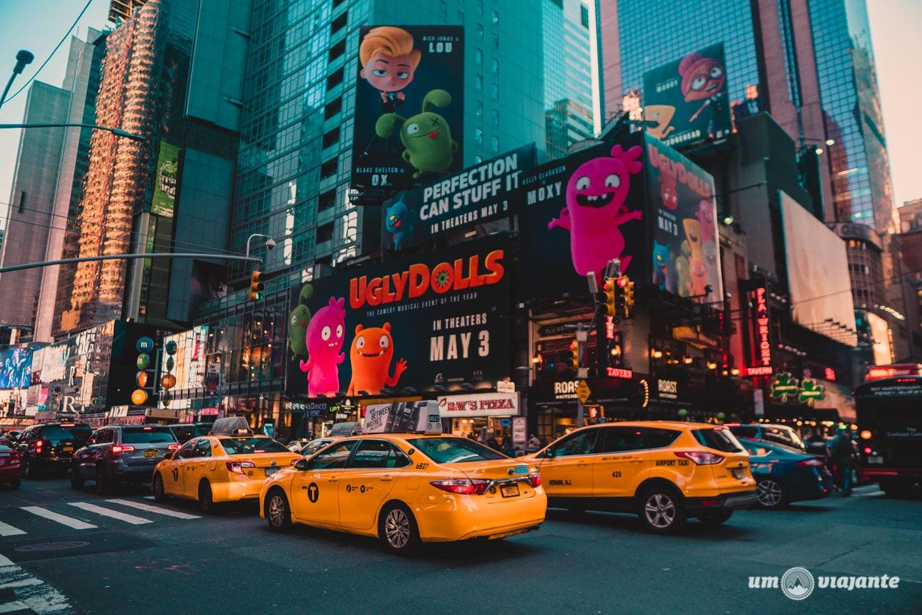 Nova York com crianças: quais musicais assistir?