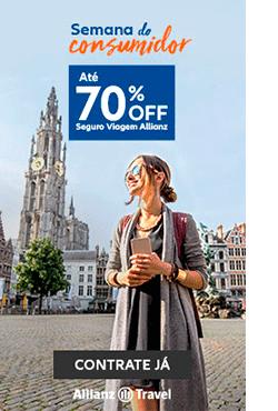 Desconto Allianza Travel Seguro Viagem