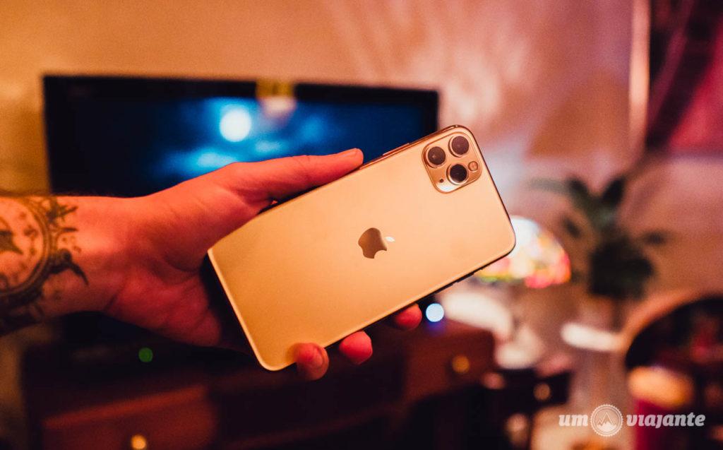 Comprar uma nova câmera ou um novo celular?