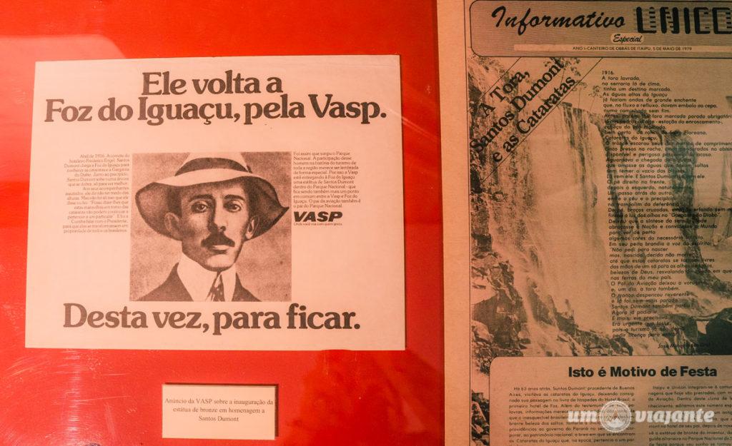 Como é a visita ao Ecomuseu de Itaipu