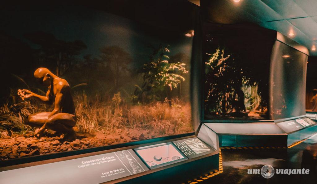 Como é o Ecomuseu de Itaipu: vale a pena conhecer?