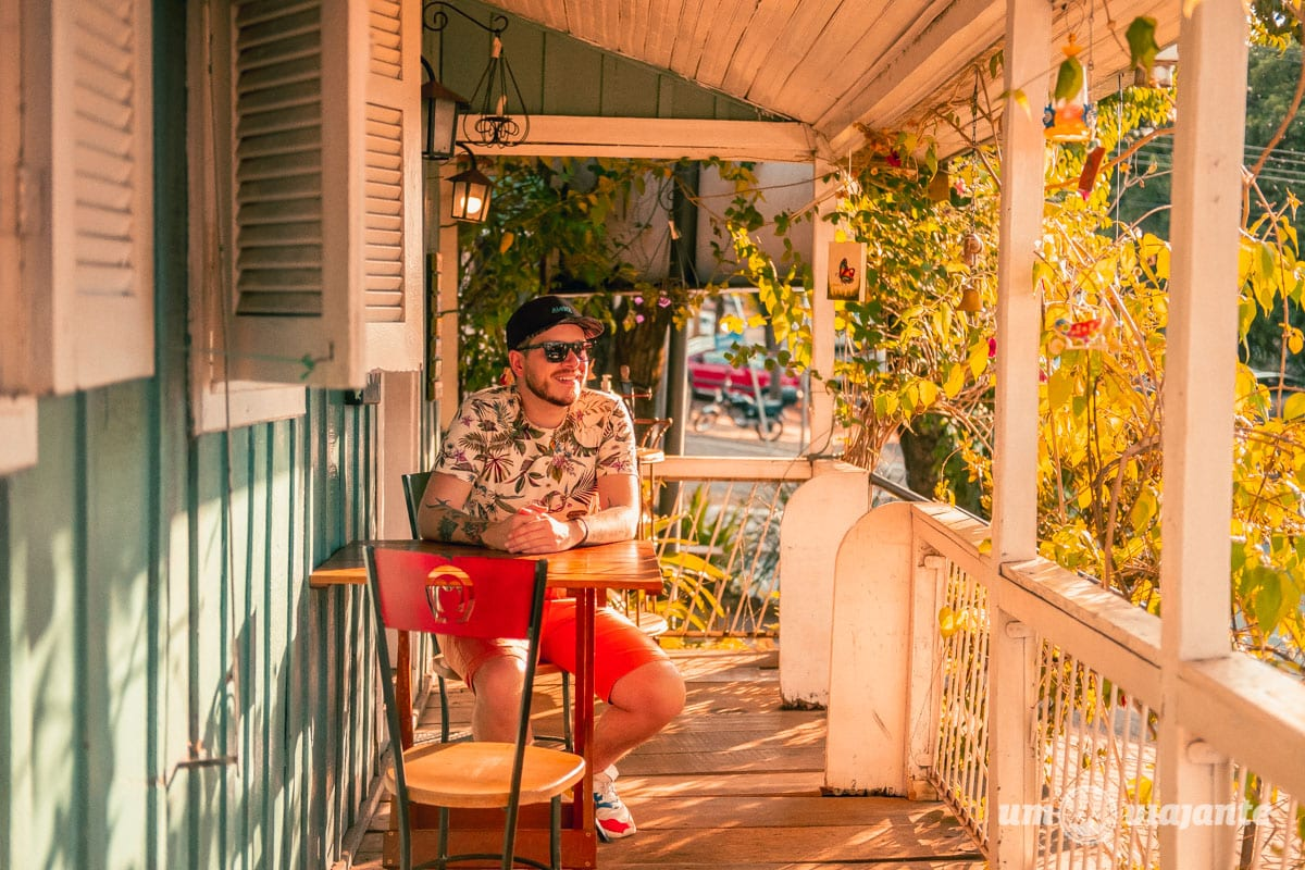 Empório com Arte Foz Do Iguaçu - Restaurante imperdível!