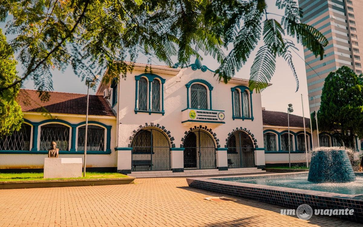 Colégio Bartolomeu Mitre - City Tour Foz do Iguaçu