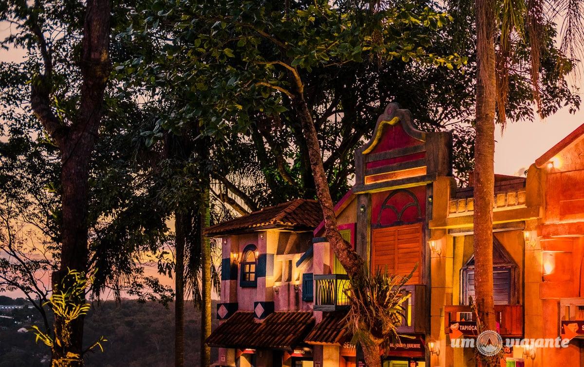 Quando fazer o City Tour Foz do Iguaçu