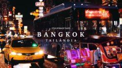 O melhor de Bangkok