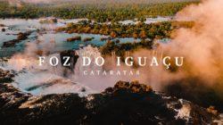 Foz do Iguaçu INCRÍVEL!