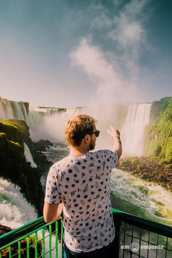 Catataras do Iguaçu - Foz do Iguaçu