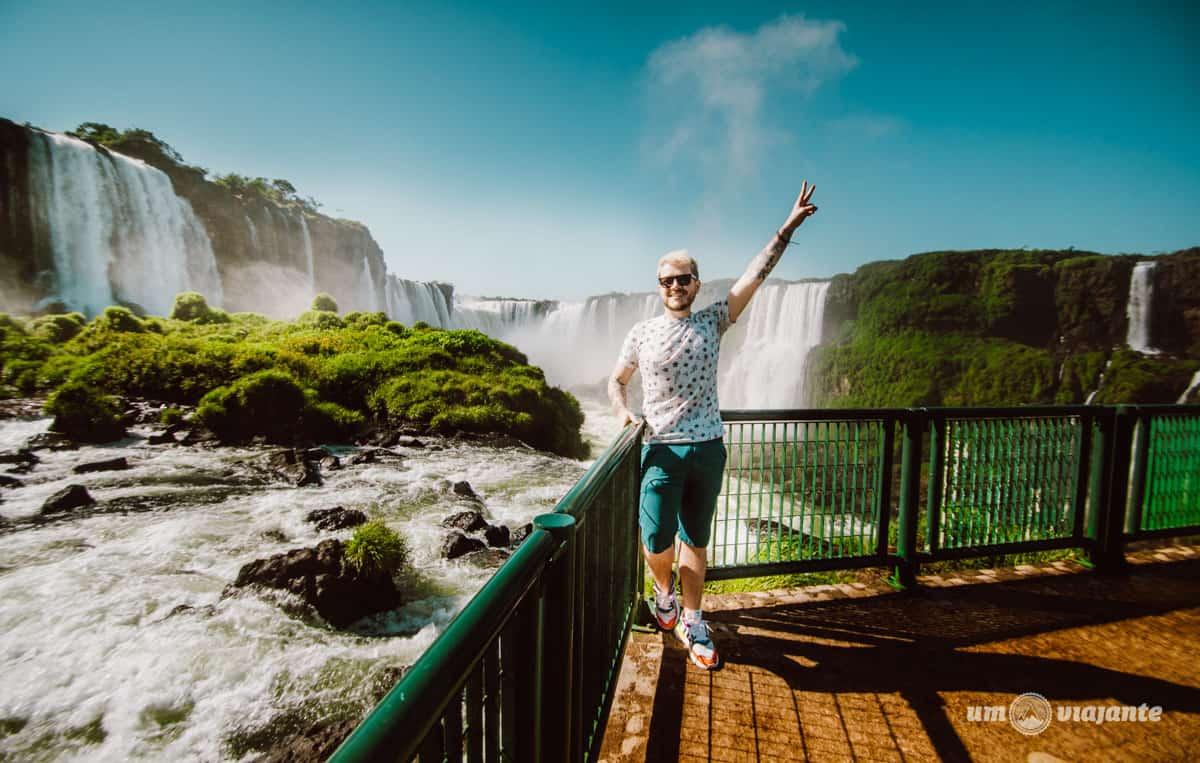 Como chegar às Cataratas do Iguaçu: do centro de Foz até o Parque Nacional do Iguaçu