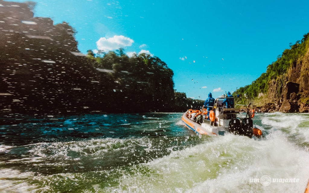 Macuco Safari - Cataratas do Iguaçu