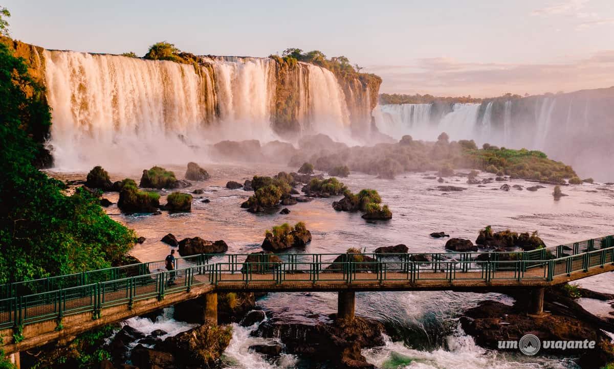 Roteiro de 4 dias em Foz do Iguaçu
