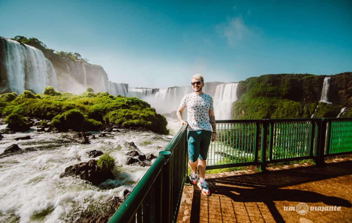 Cataratas do Iguaçu - Roteiro 4 dias em Foz do Iguaçu