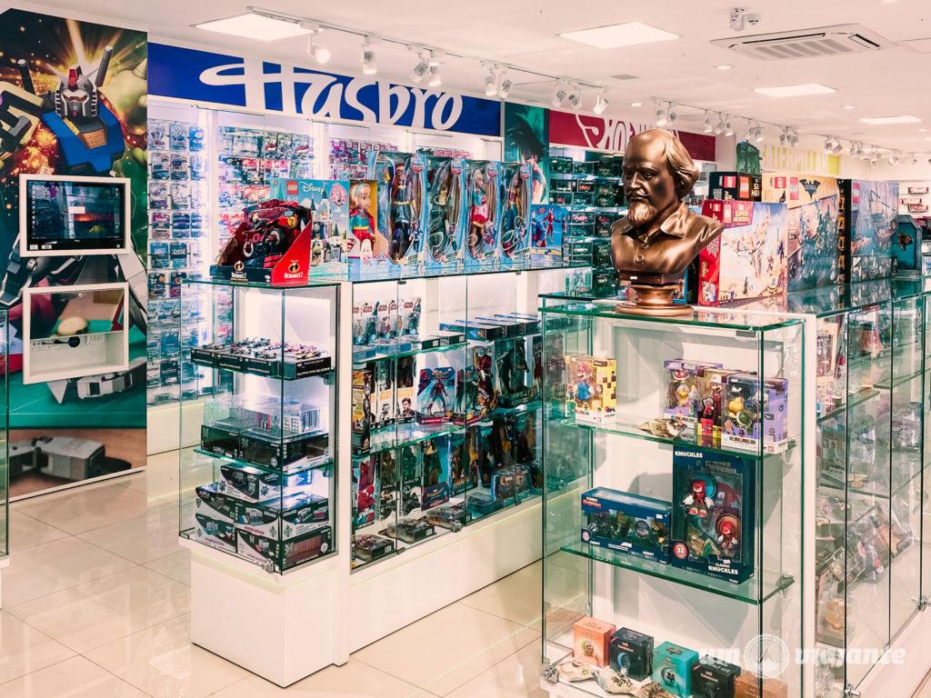 Atacado Collections Funkos - Compras no Paraguai