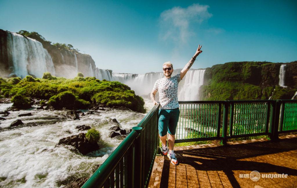 Cataratas do Iguaçu: quanto tempo é necessário