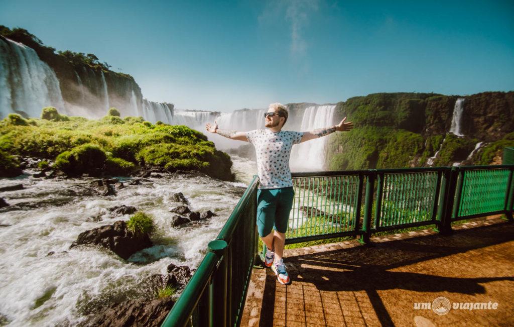 Cataratas do Iguaçu, Foz do Iguaçu - Paraná
