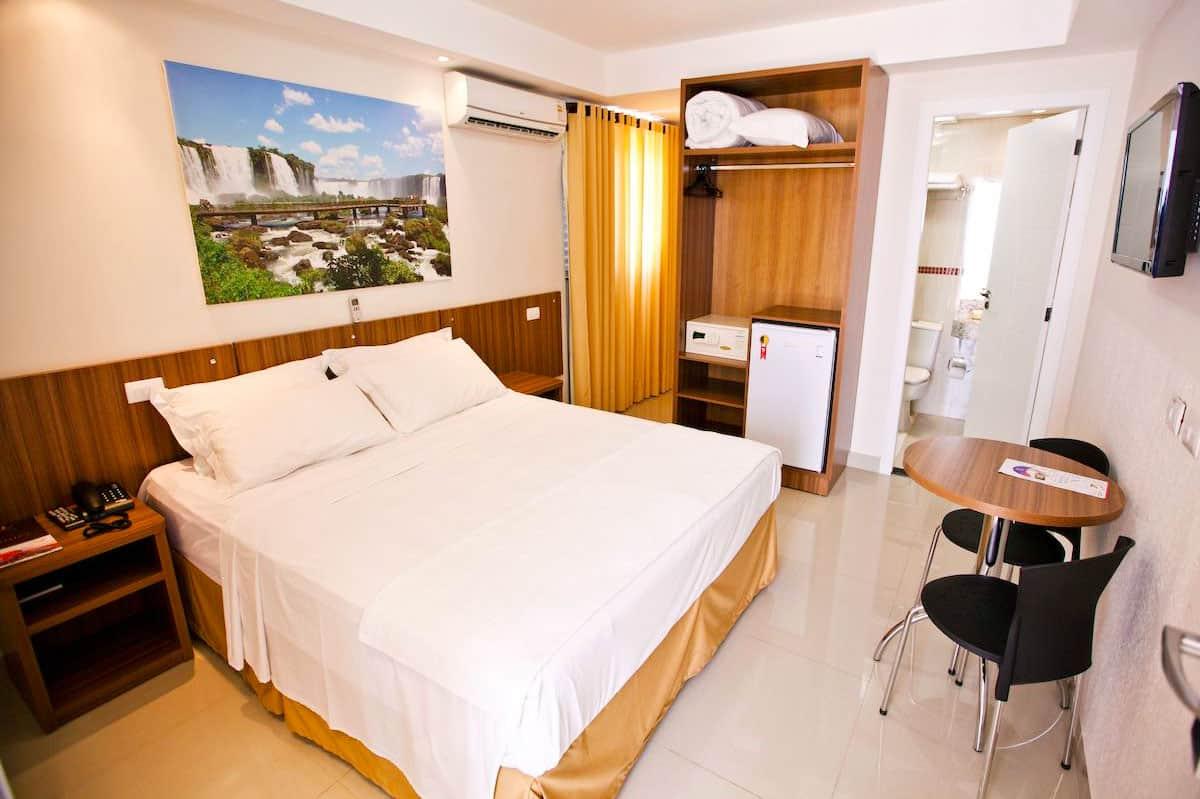 Del Rey Quality Hotel Foz do Iguaçu