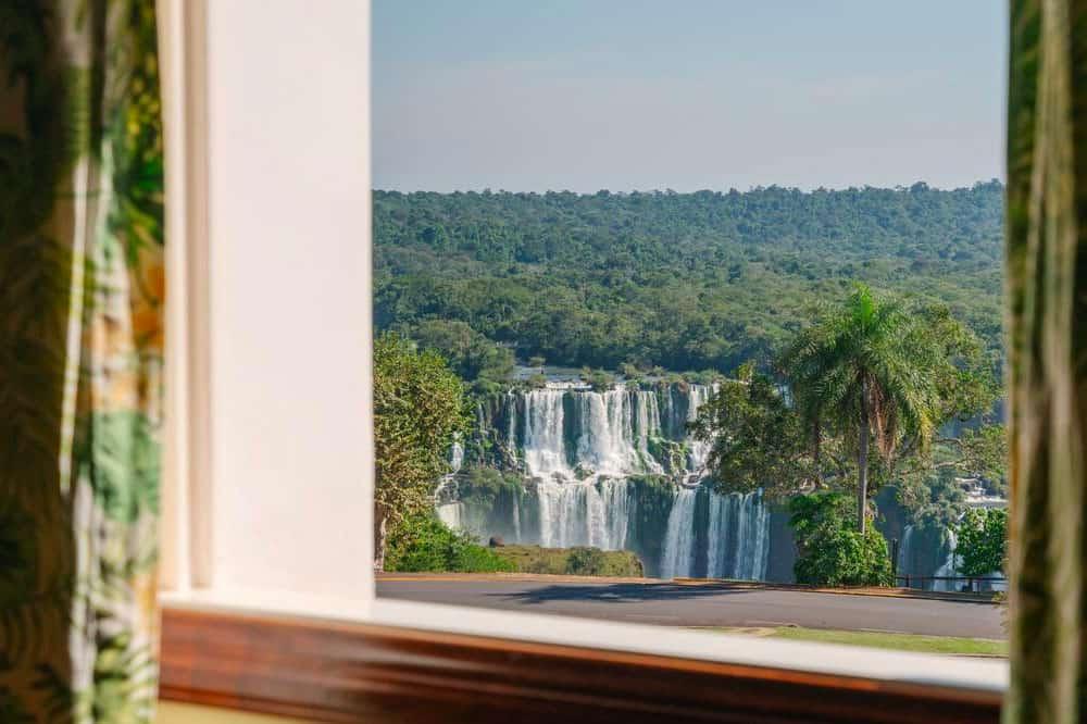 Hotel das Cataratas Belmond - Foz do Iguaçu