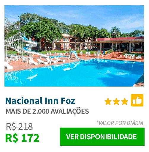 Hotel National Inn