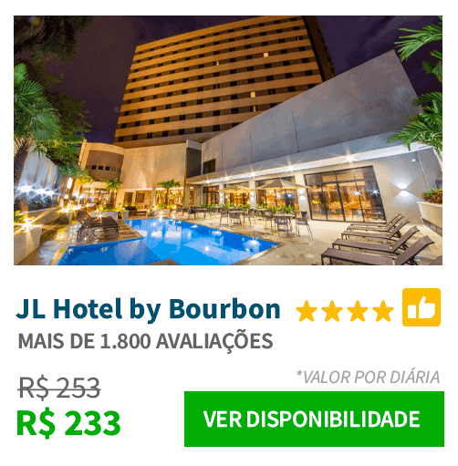 JL Hotel Bourbon