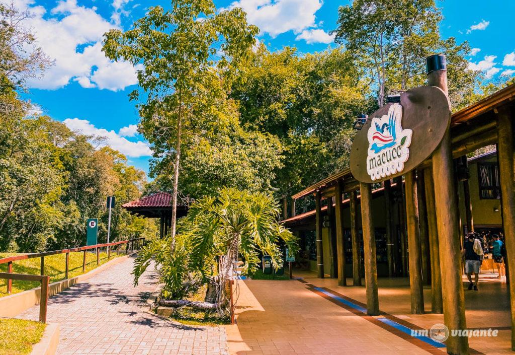 Macuco Safari - Foz do Iguaçu