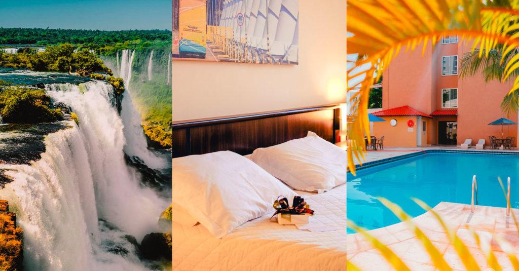 Onde Ficar em Foz do Iguaçu - Melhores Hotéis e Localização