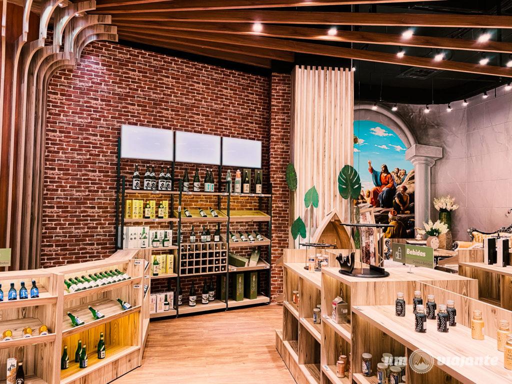 Tokutokuya From Japan - Shopping Paris - Compras no Paraguai