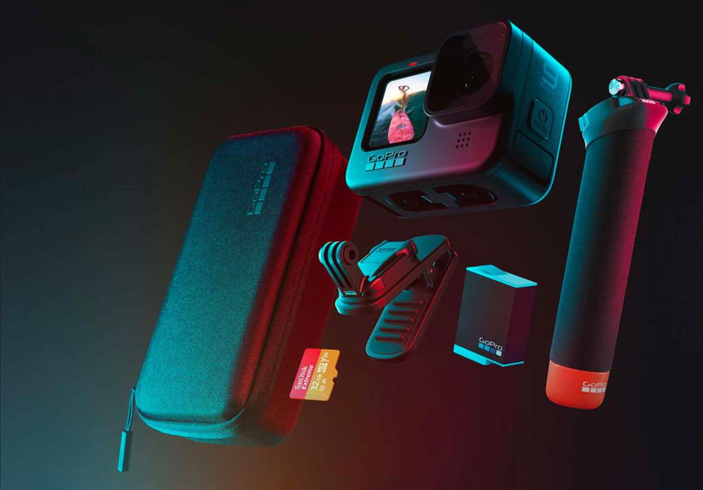 Qual a melhor GoPro para comprar em 2021?