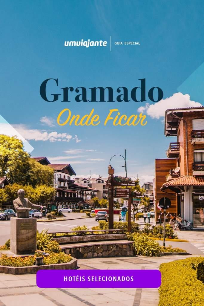 Onde Ficar em Gramado - RS: Melhor Lugar para Ficar