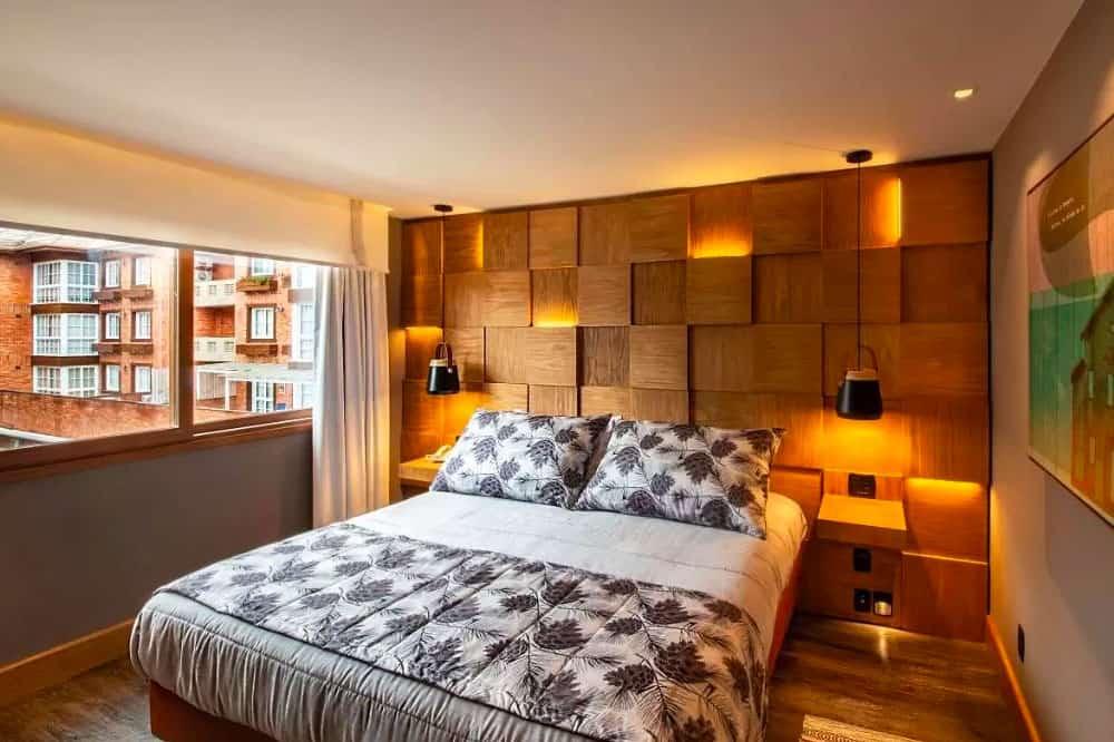 Hotel Wood Casa da Montanha