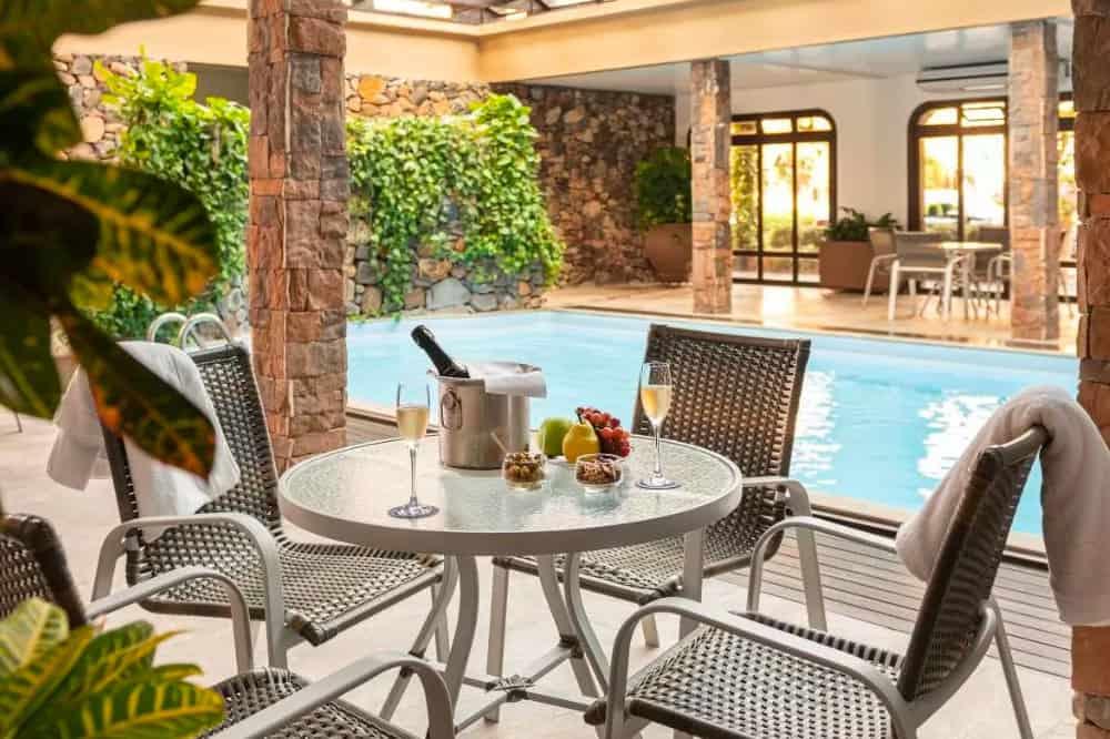 Hotel Serrazul