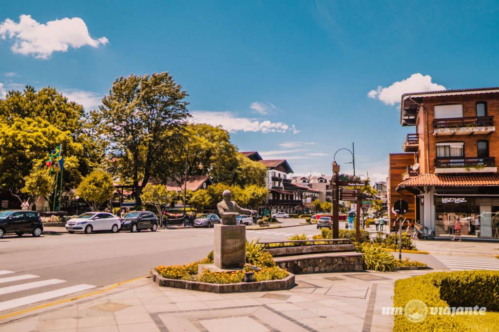 Onde ficar em Gramado: a melhor localização para se hospedar