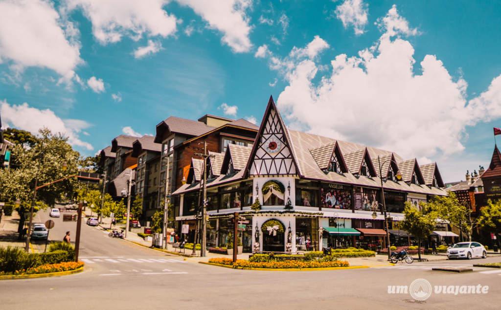 Onde Ficar em Gramado: melhores hotéis selecionados