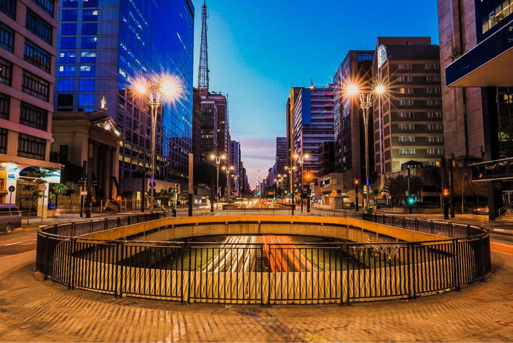 Onde Ficar em São Paulo - Avenida Paulista