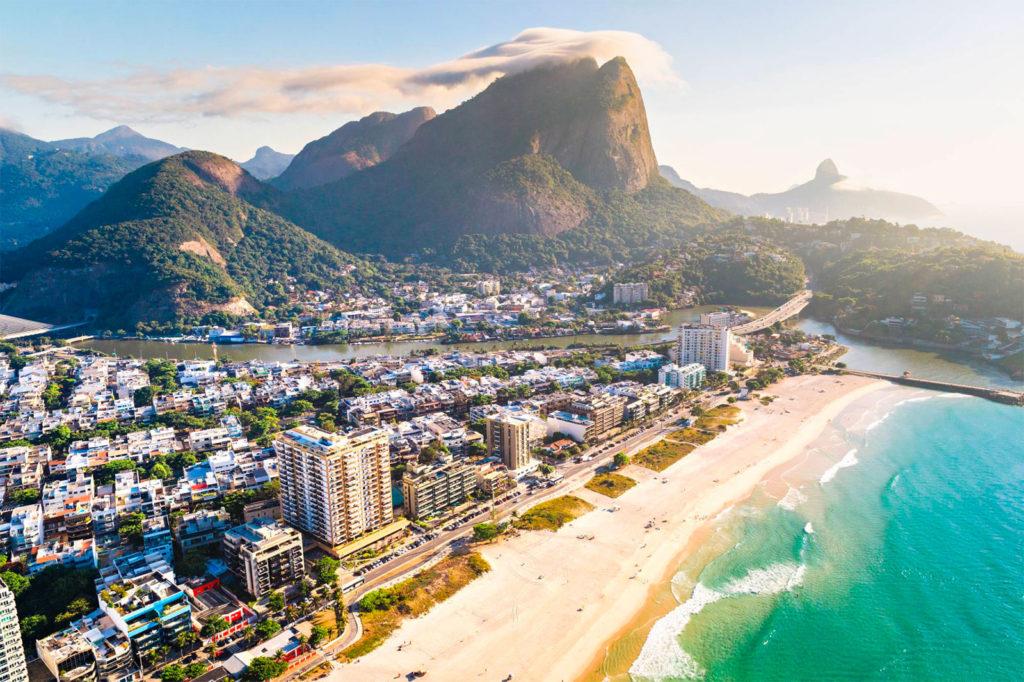 Barra da Tijuca - Rio de Janeiro