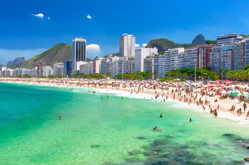 Onde Ficar no Rio de Janeiro - RJ