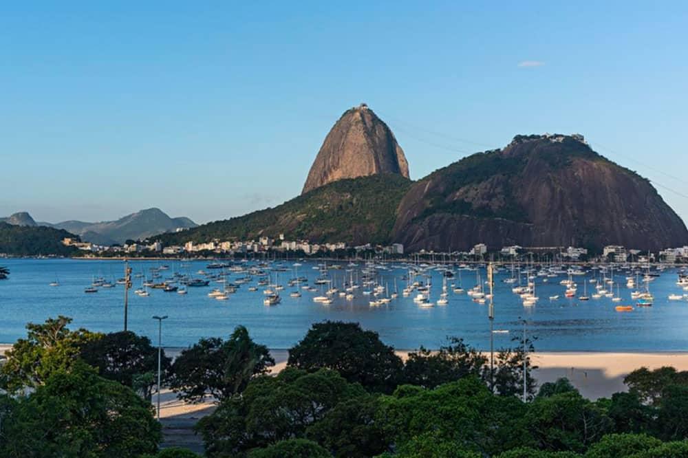 Novotel RJ Praia de Botafogo