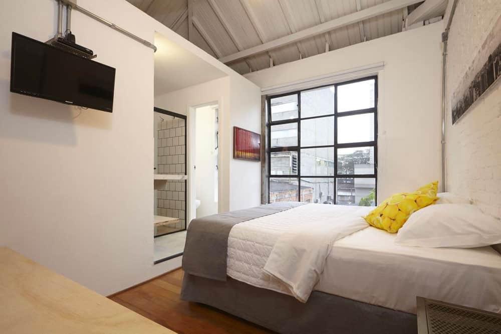 Hotel Guest Urban Hotel Design Pinheiros